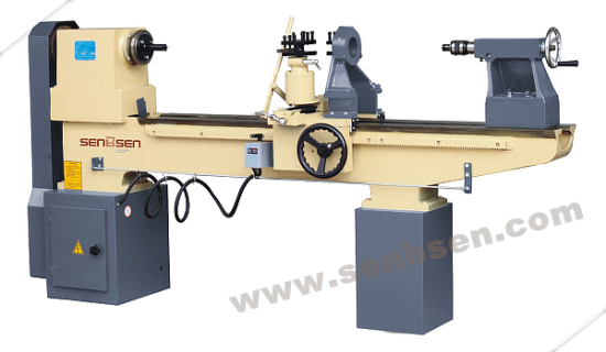 Copy Wood Turning Lathe Senbsen Machinery Company Limited